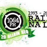 Gach Treo Rogha n Bliana 2012 Clár 2 (Best of 2012 No 2