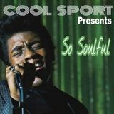 Cool SportDJ - So Soulful