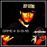 Game 4 Finalz at Silk 2 Bar And Grill BDP SOUNDZ & DJ 2 Cups