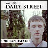 020: Ifan Dafydd