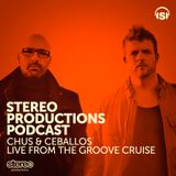 WEEK07_14 Chus & Ceballos Live From The Groove Cruise 2014