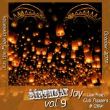 MIDNIGHT JOY Vol. 9 (Birthday Joy Edition)