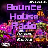 Bounce House Radio - Episode 35 - Kaizen