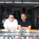 Floating Points & Edouard Jaw - Gospel Special - 9th July 2018
