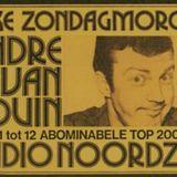 1973-05-06 - Dik Voormekaar Show