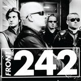 25 Aug 2017 - Favorite Band Show - Front 242