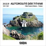 Autoroute des Titans #4 - Côte Ouest (Visions - Treize)