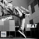 Delta.tw - Rhyme Your Feet by My Beat