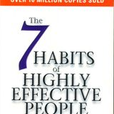 The 7 Habits of Highly Effective People - Stephen Covey - Full Audiobook