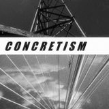 Numbers Broadcast #27 Featuring Concretism