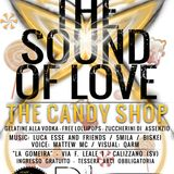 THE SOUND OF LOVE 0.1 - 30-11-2013 THE CANDY SHOP - Biskei Mattew Mc