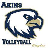 Akins Volleyball Team mix -dj Syko