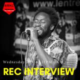 @ncaandthemps  - @RadioKC - Paris Interview OCT 2017