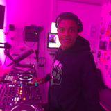 DJ Delish @ The Lot Radio 06-17-2019