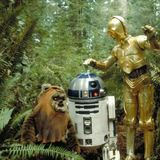 C3PO-R2D2 (Luke Skywalker - Star Wars - Aphex Twin - Darth Vader - SKYWLKR - Ookay)