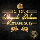Royale de Luxe Mixtape