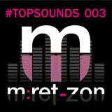 m:ret-zon - Topsounds 003