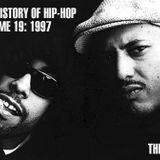 The Rub - History of Hip Hop Mix Vol.19 (The Best of 1997 Mix) [Enhanced Audio] [Tracklist Inside]