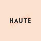 HAUTE I