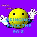 Bringing Back The 90's