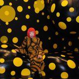 DJ Soo - Yayoi Kusama's exhibition Mix (Dance Delivery Set)