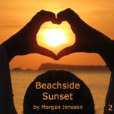 Beachside Sunset 2