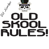 #43 >>DJ Jimbo - OLDSKOOL  Gettin Ready 4 the Weekend Live - OldSkoolAnthemz.com  Rec: 13.06.19 
