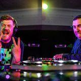 Huddle Hot Mix S2 - E5 - Dan J & Mike O'Mara 14/02/15