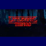 Little Vinyl Things, like being an eighteen years old dj in 1983 @La Lampara