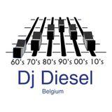 08/03/2015: Diesel Popcollectie #004/1