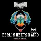 Berlin Essentials Guest Mix (Nemesis)