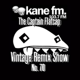 KFMP: Vintage Remix Show - Show 70 15-04-2016