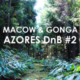 MACOW & GONGA - Azores DnB #2