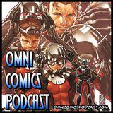 OCP Episode 109 - Regular-Sized Ant-Man Spectacular