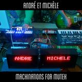Machinations for Mutek