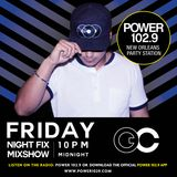 Friday Night Fix January 29, 2016 (Power 102.9)