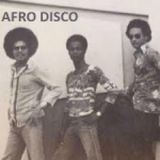 AFRO DISCO Session
