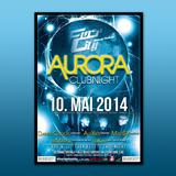 Live @ Aurora ClubNight, Halle/Saale (GER) (10.05.14)