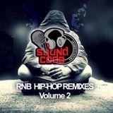 Soundcode RND&HIPHOP MIX-Vol2  2017