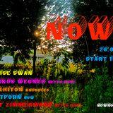 re wind - CE Heart with Postporn - LiveAct - @ NOW¹³, JETZT START