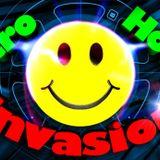 dj Bountyhunter @ Retro House Invasion 21-01-2017