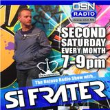 The Rejuve Radio Show #36 with Si Frater - (October 2019)