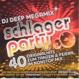 DJ Deep Megamix Schlagerparty