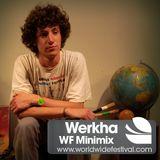 WF Minimix // Werkha