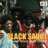 Black Sauce Vol.131