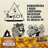 Cerveja e Forró legalizado - Rádio Libertadora e Neuroacústica