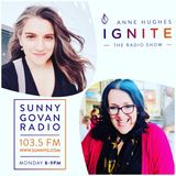 Ignite with Anne Hughes 20/05/2019