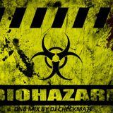 Biohazard By Dj Checkmate