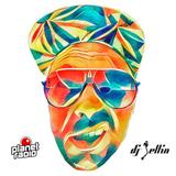 DJ JELLIN - Planet Radio Black Beats Show 04.08.2016