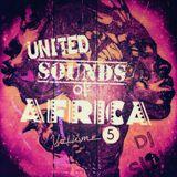 DJ SLIK - Fresh Afrobeats 2015 Mix (Mixed For AFRICAGROOVE)